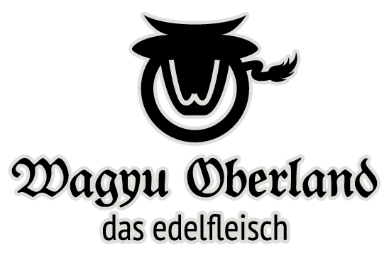 Logo Wagyu Oberland sw