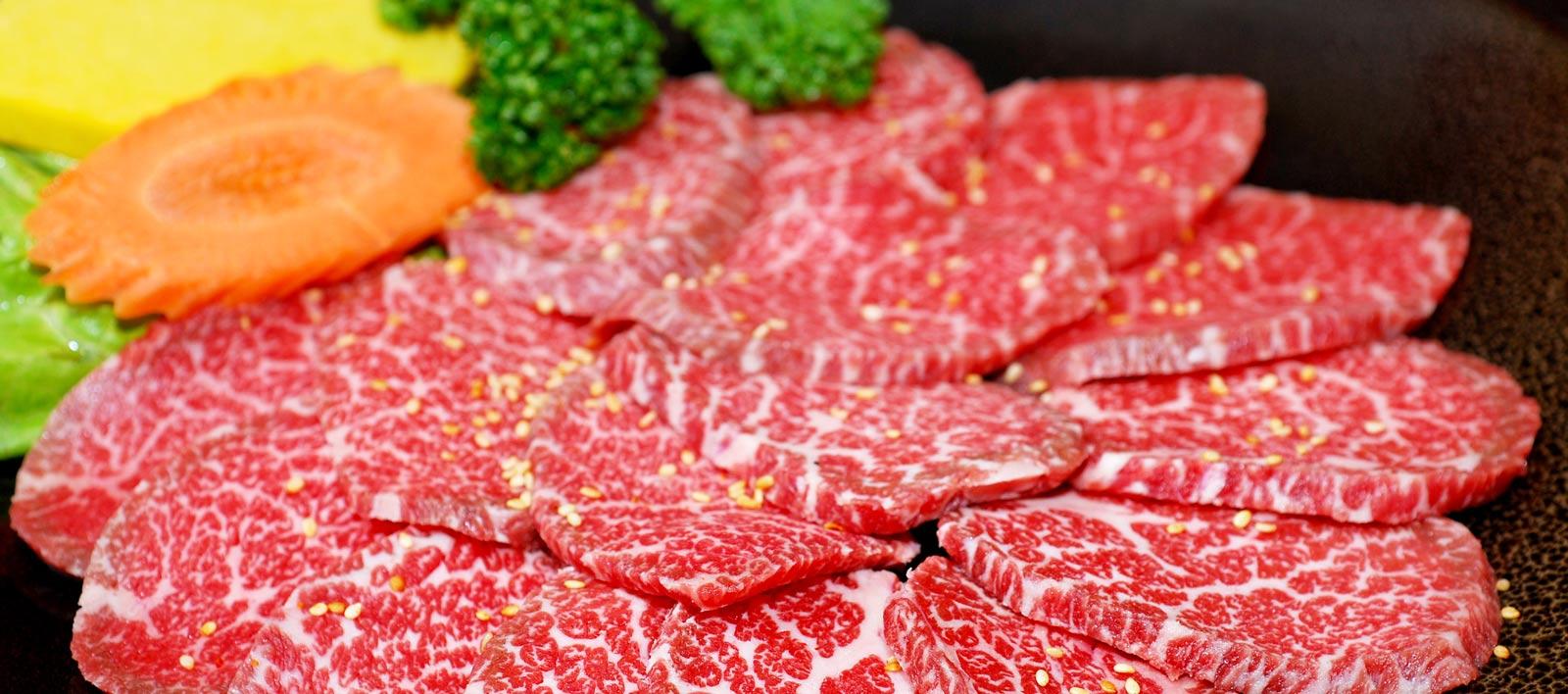 Bild Wagyu-Fleisch Zubereitung
